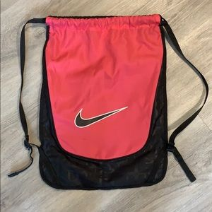 Nike Gym Sack Bag